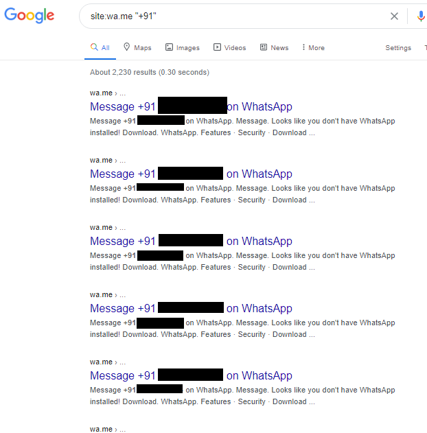 WhatsApp-numbers-in-Google-Search